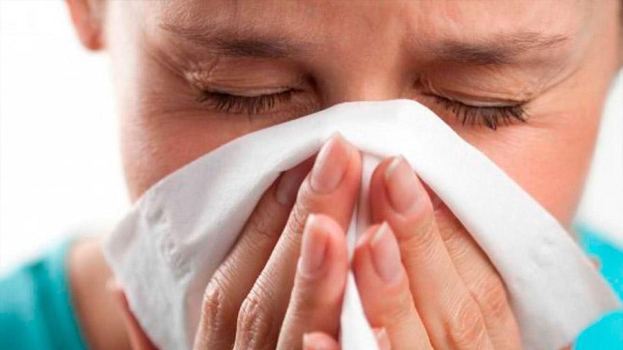 Influenza, la amenaza constante