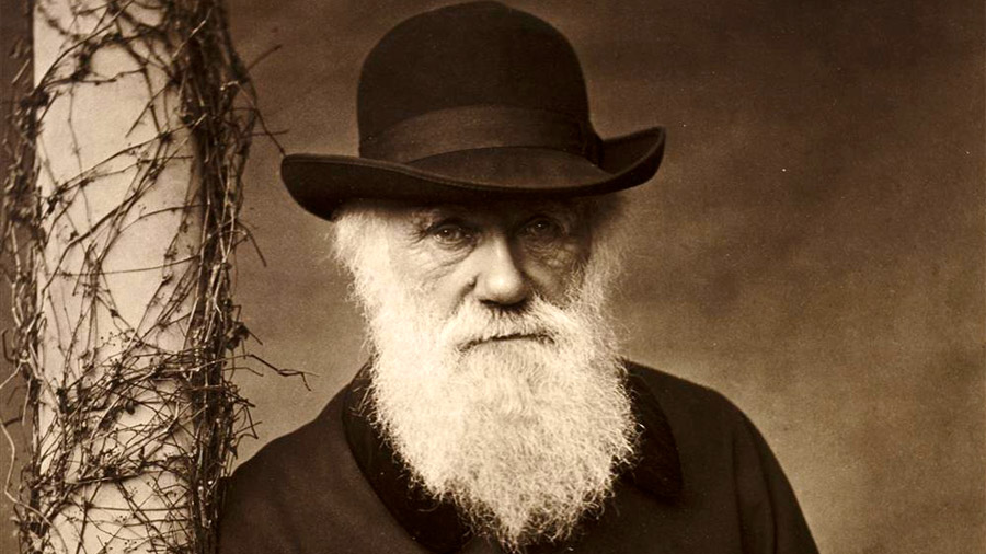 """""""Si no hay dudas, no hay progreso"""", conoce esta y otras frases célebres de Charles Darwin"""