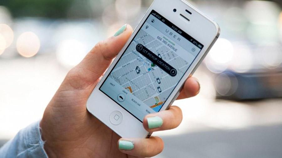 Esta es la historia de cómo Uber quiso engañar a Apple (y falló en el intento)