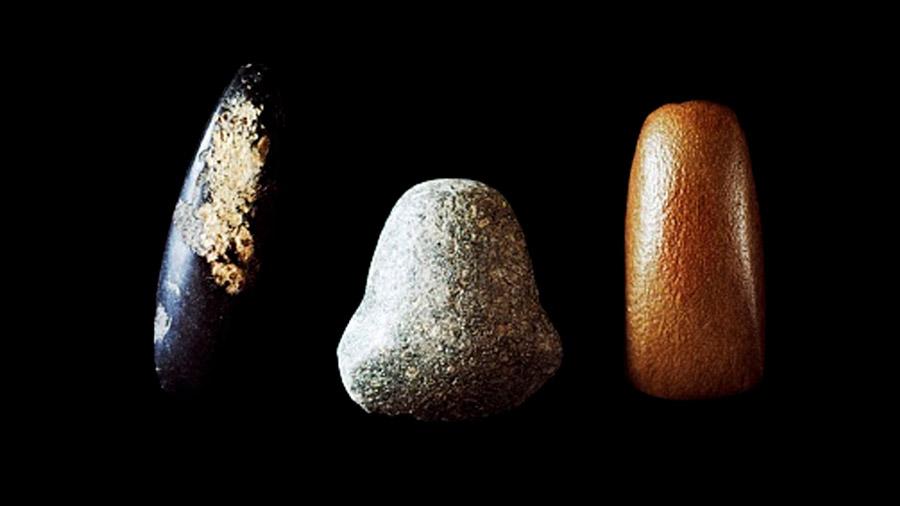 Descubren los primeros proyectiles hechos en la Edad de Piedra