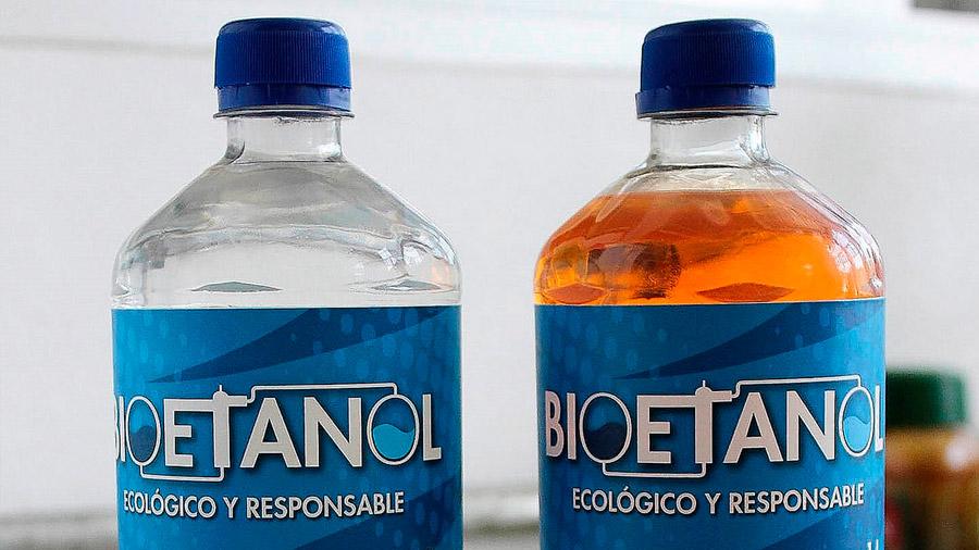 Con azúcares de desecho, investigadores mexicanos producen combustible automotriz
