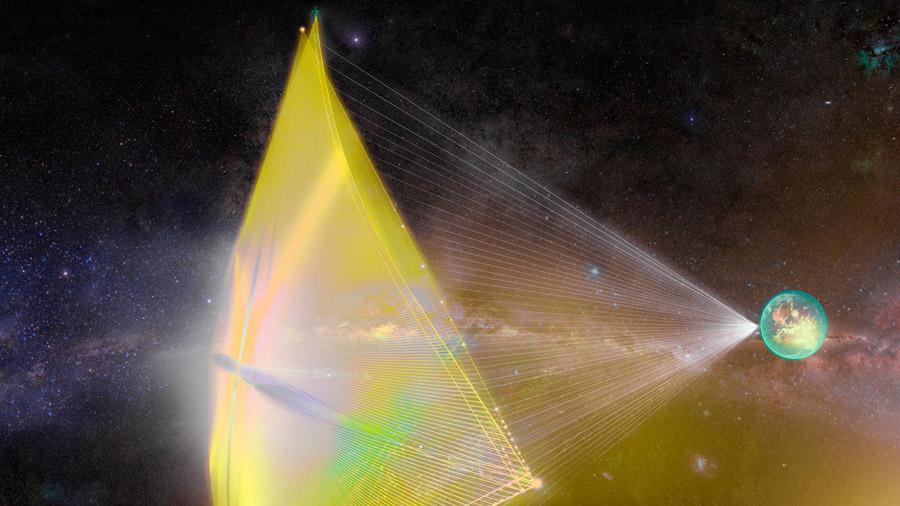 Podríamos no detectar nunca una señal inteligente, aunque los extraterrestres estén allí