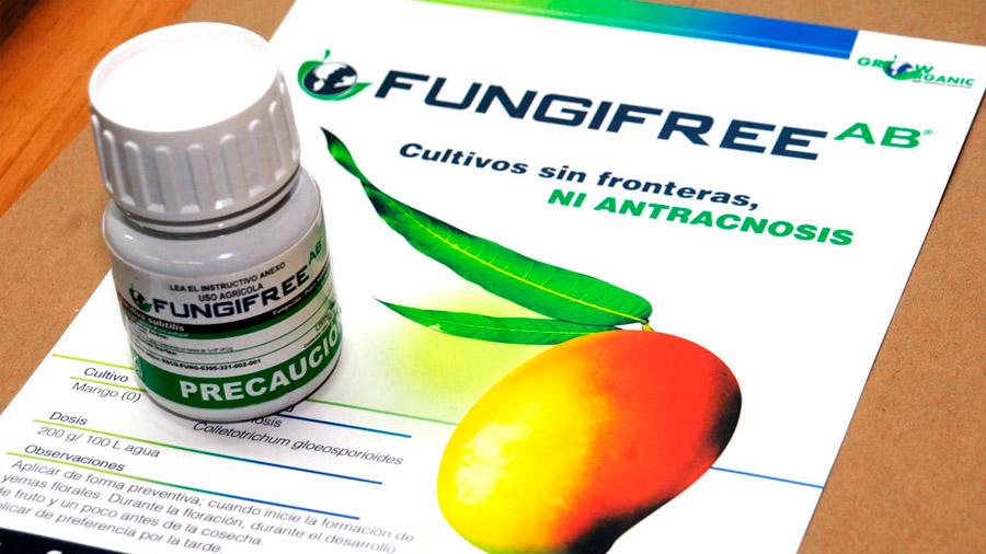 Patentado el primer biofungicida hecho en la UNAM