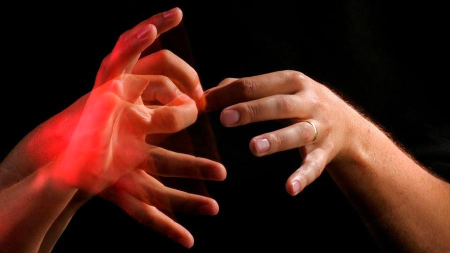 Usar el lenguaje de signos es bueno para el cerebro
