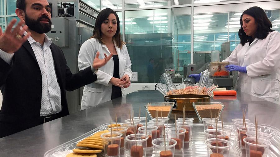 Científicos mexicanos producen y purifican compuestos de zanahoria capaces de prevenir obesidad, diabetes o hipertensión