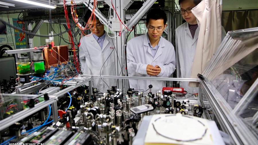 China presenta el primer ordenador cuántico que supera al convencional