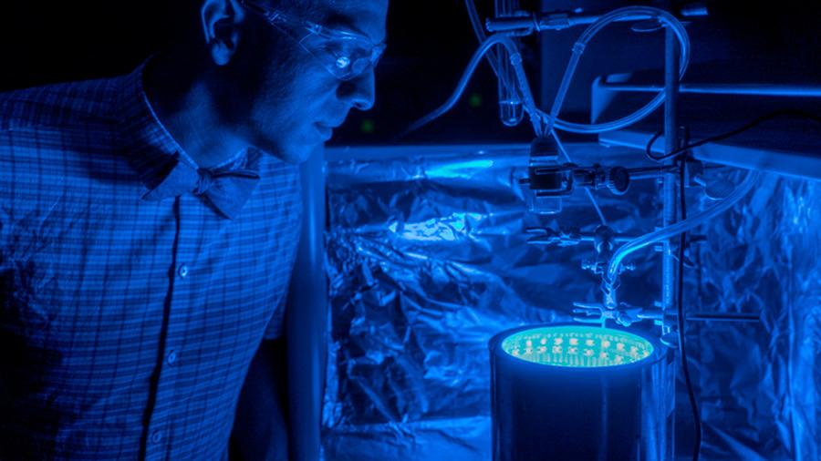 Crean una forma de fotosíntesis artificial que puede arreglar la crisis climática