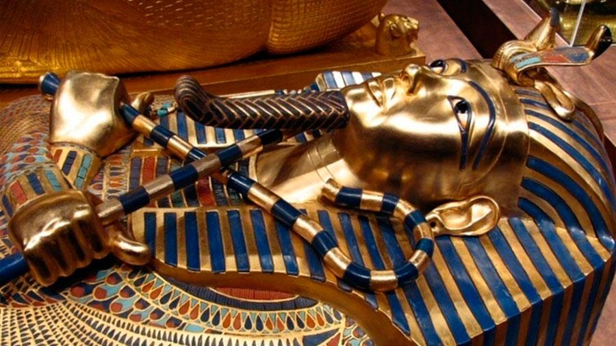 Los secretos de Tutankamón: el gran reclamo del nuevo museo egipcio