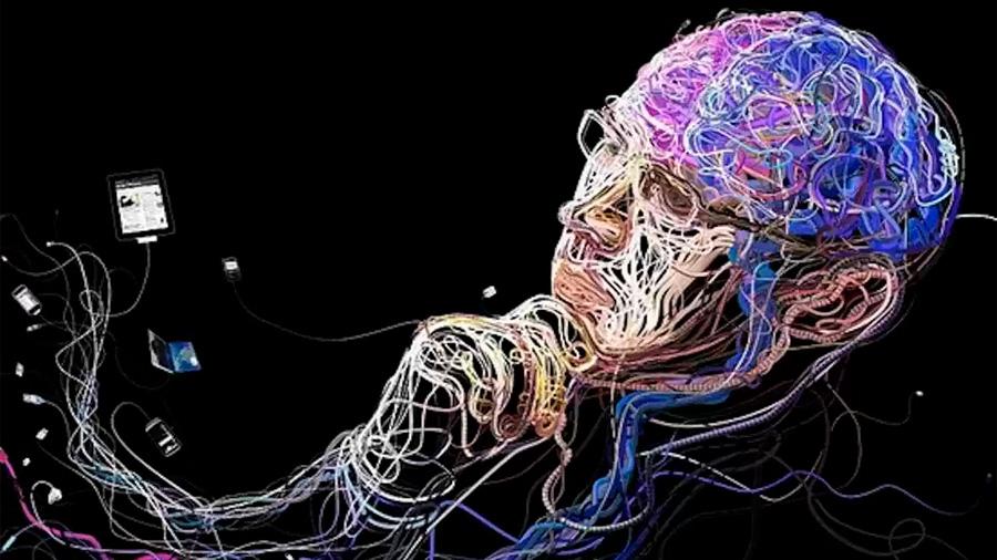 De distorsión del tiempo a imaginación disociativa: 5 cosas que pasan en el cerebro al navegar en la web