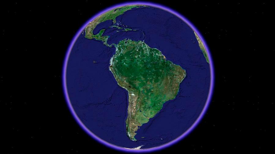 Descubren que la Tierra tiene 9% más árboles que lo que se creía