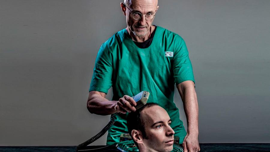 """""""El Frankenstein del siglo XXI"""" y su nuevo objetivo: trasplante de cerebro en 3 años"""