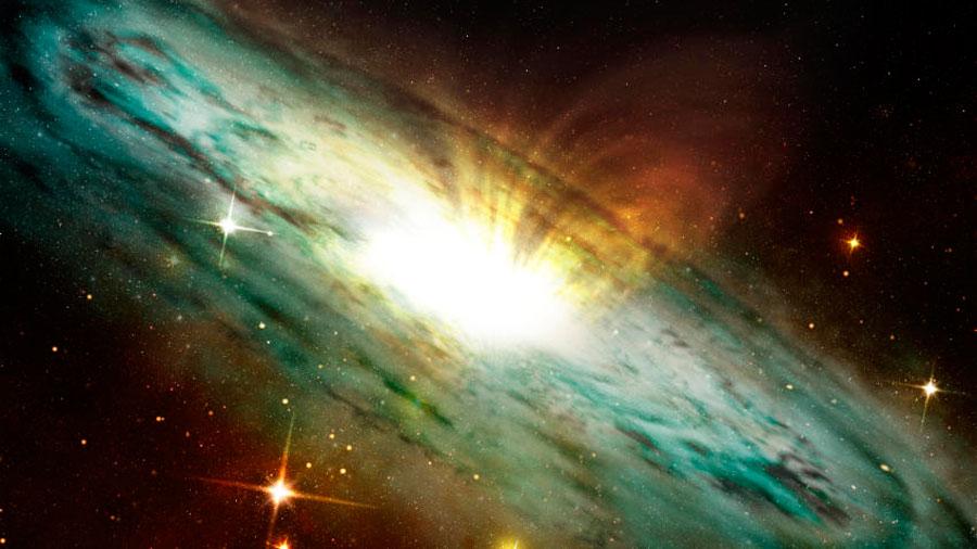 El IPN y UNAM participan en recreación del estado del universo tras Big Bang