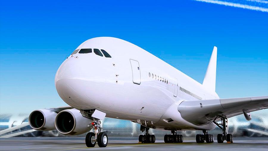 Patentan un nuevo adhesivo tipo film para su utilización en la industria aeronáutica