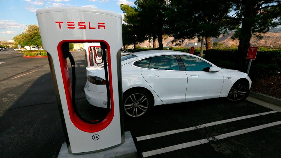 ¿Que hace de Tesla el más innovador de los coches eléctricos?