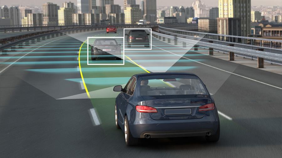 Expertos aseguran que la principal amenaza de los vehículos autónomos son los conductores humanos