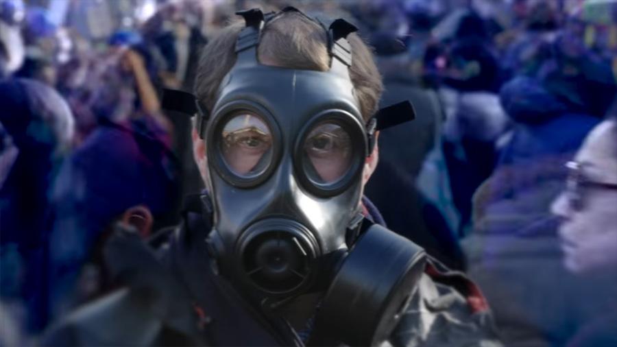 El lado obscuro: las armas químicas