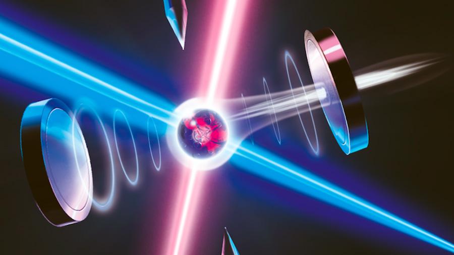 Científicos chinos derrumban otra frontera cuántica