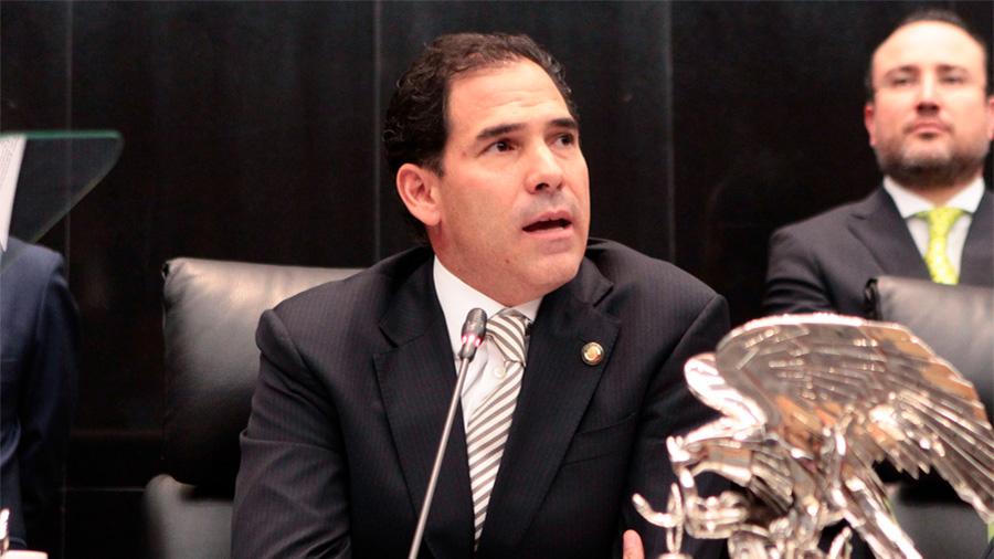 Zihuatanejo es ejemplo claro para impulsar ya la Ley de Seguridad Interior: Escudero