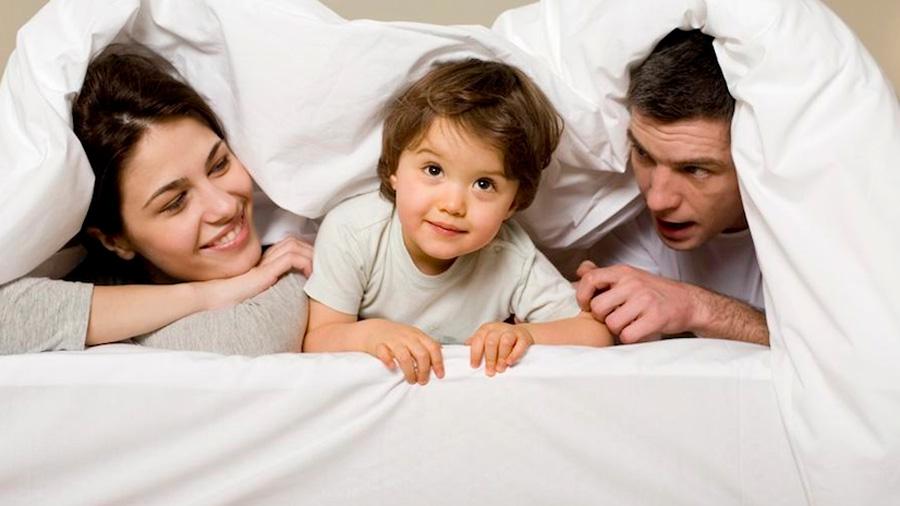 Un estudio revela que ser hijo único puede cambiar la estructura del cerebro