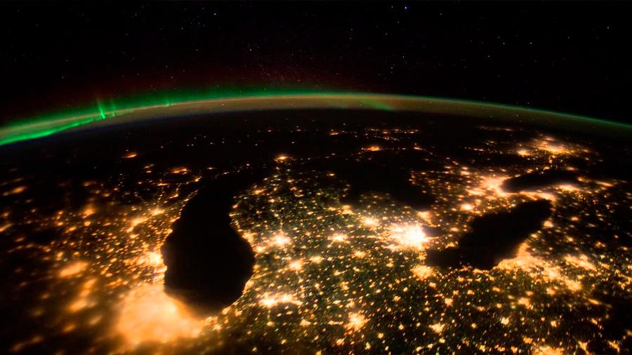 La contaminación lumínica se podría doblar en pocos años si se mide mal