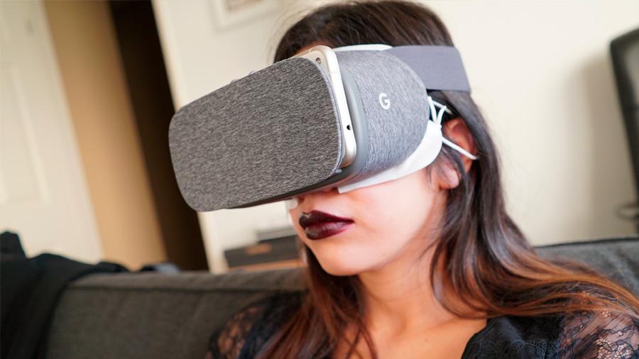Gafas de realidad virtual independientes, sin usar un PC o móvil: Google trabaja en ello con HTC y Lenovo