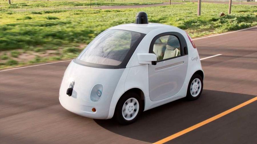 Uber vs Google: La nueva gran rivalidad de la industria de la tecnología