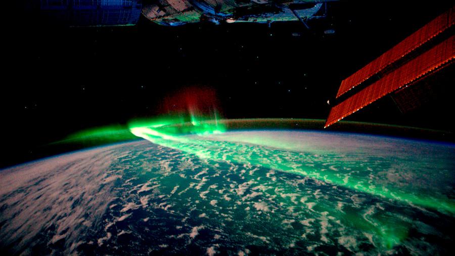 La NASA estudia la detección de tsunamis midiendo el impacto del mar en la Ionósfera
