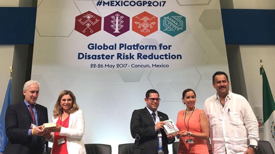 Senadores mexicanos analizan estrategias para reducir pérdidas humanas y económicas por desastres naturales