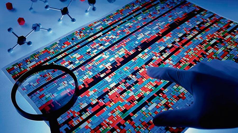 Dos tablas periódicas serán las herramientas biológicas y médicas del siglo XXI