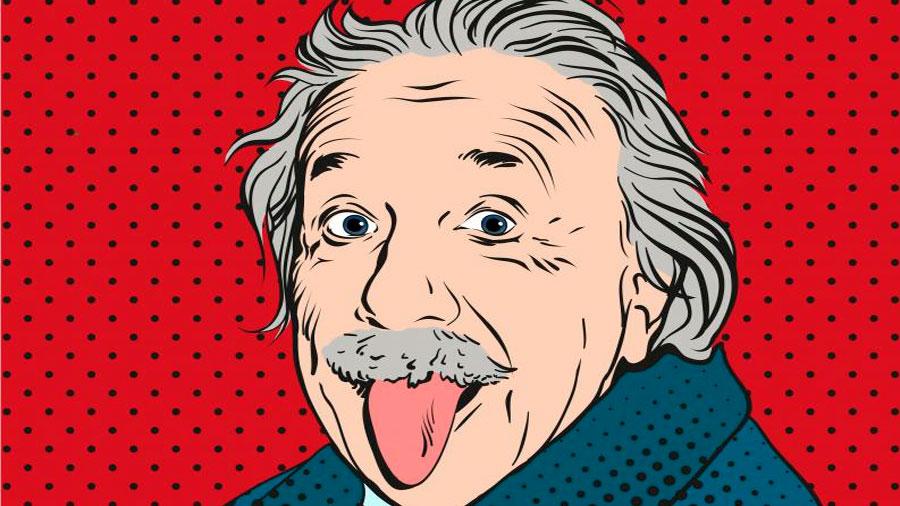7 increíbles cosas que no sabías sobre Albert Einstein