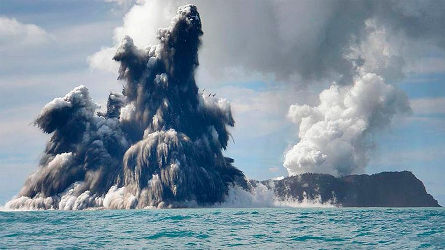 Descubren nuevas capas tectónicas detrás de varios terremotos misteriosos