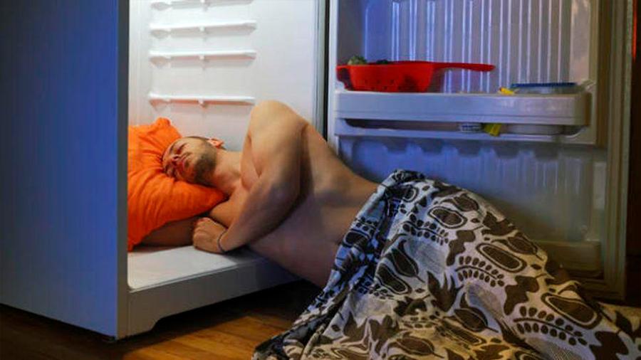 El cambio climático tampoco nos deja dormir