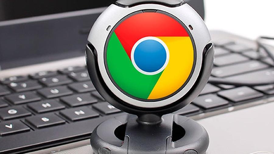 Un fallo en Chrome permite que te graben audios o vídeos tuyos sin que te des cuenta
