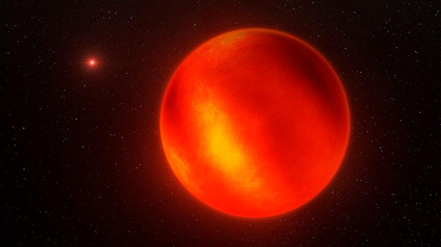 Buscaban el planeta 9 y encontraron una enana marrón cercana al Sol