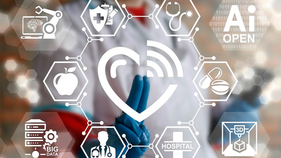 Cómo con Big Data podrás saber de qué te enfermarás