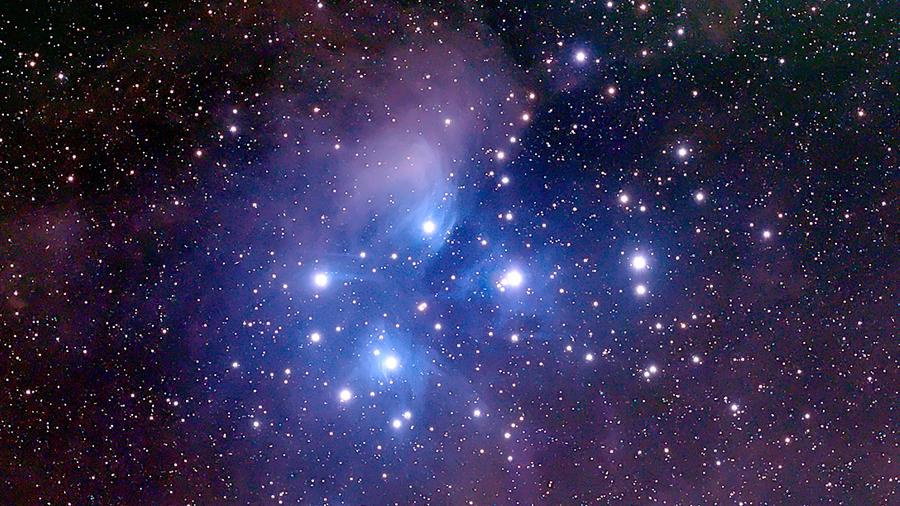 Las ondas gravitacionales parecen provenir de densos cúmulos estelares