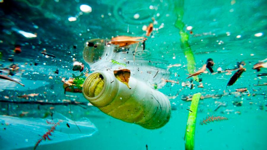 En 2050 habrá más plásticos que peces en los océanos, advierte la ONU