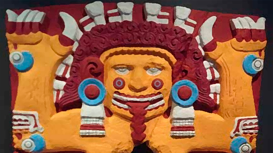 Biotecnología y color en el mundo prehispánico