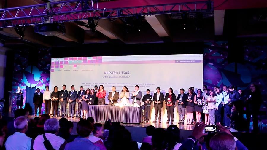 Contactan empresarios y talentosos científicos mexicanos en el extranjero para invertir en proyectos científicos