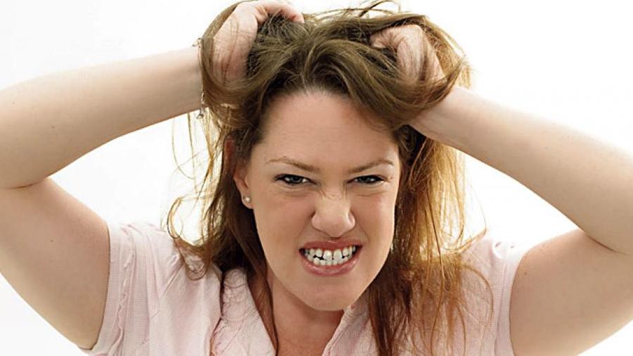 Tricotilomanía, cuando arrancarse el pelo produce alivio o placer