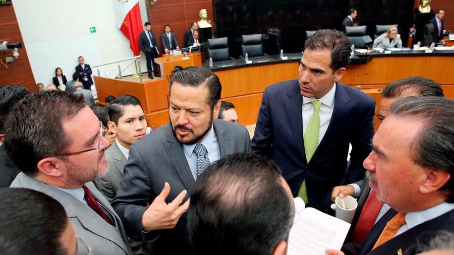 Demandan madurez de los actores políticos frente a las reformas y a las instituciones que garantizan la constitucionalidad