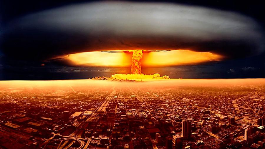 Consejos para sobrevivir a la primera hora tras un ataque nuclear