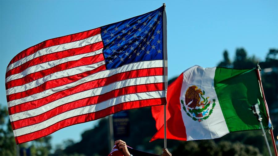 Cinco gobiernos estatales de EE.UU. serían aliados de México en la renegociación del TLCAN, adelanta el CEIGB