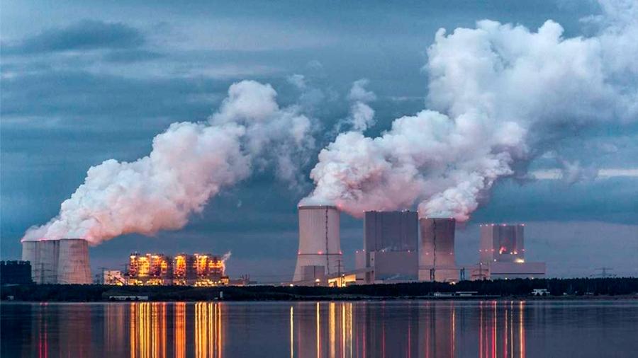 Científicos descubren nuevo método para convertir CO2 en energía