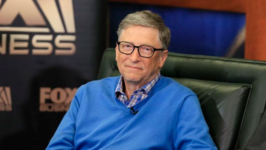 Las predicciones de Bill Gates: algunas ya hechas realidad y otras podrían serlo pronto