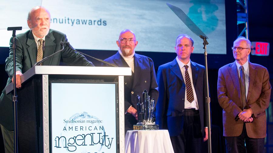 Premio Princesa de Asturias para los descubridores de las ondas gravitacionales