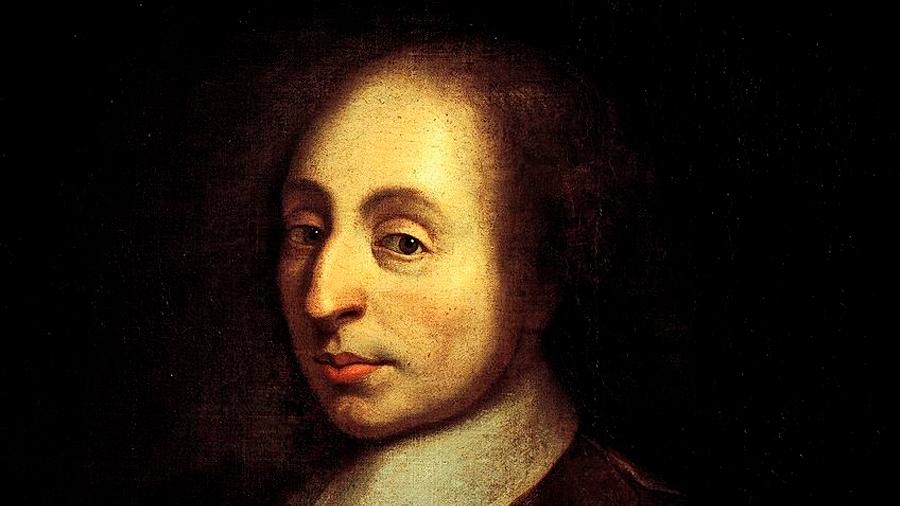 394 años del nacimiento de Blas Pascal: nueve citas que debes conocer