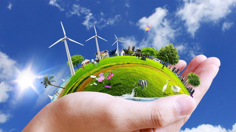 Paradigma de las energías sustentables