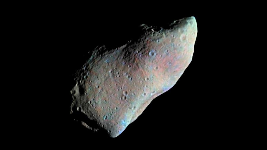 El asteroide 6 Hebe no 'lanza' meteoritos contra la Tierra