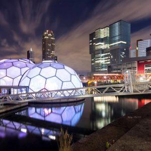 Lo que le puede enseñar Holanda a América Latina y el resto del mundo sobre cómo adaptarse al cambio climático
